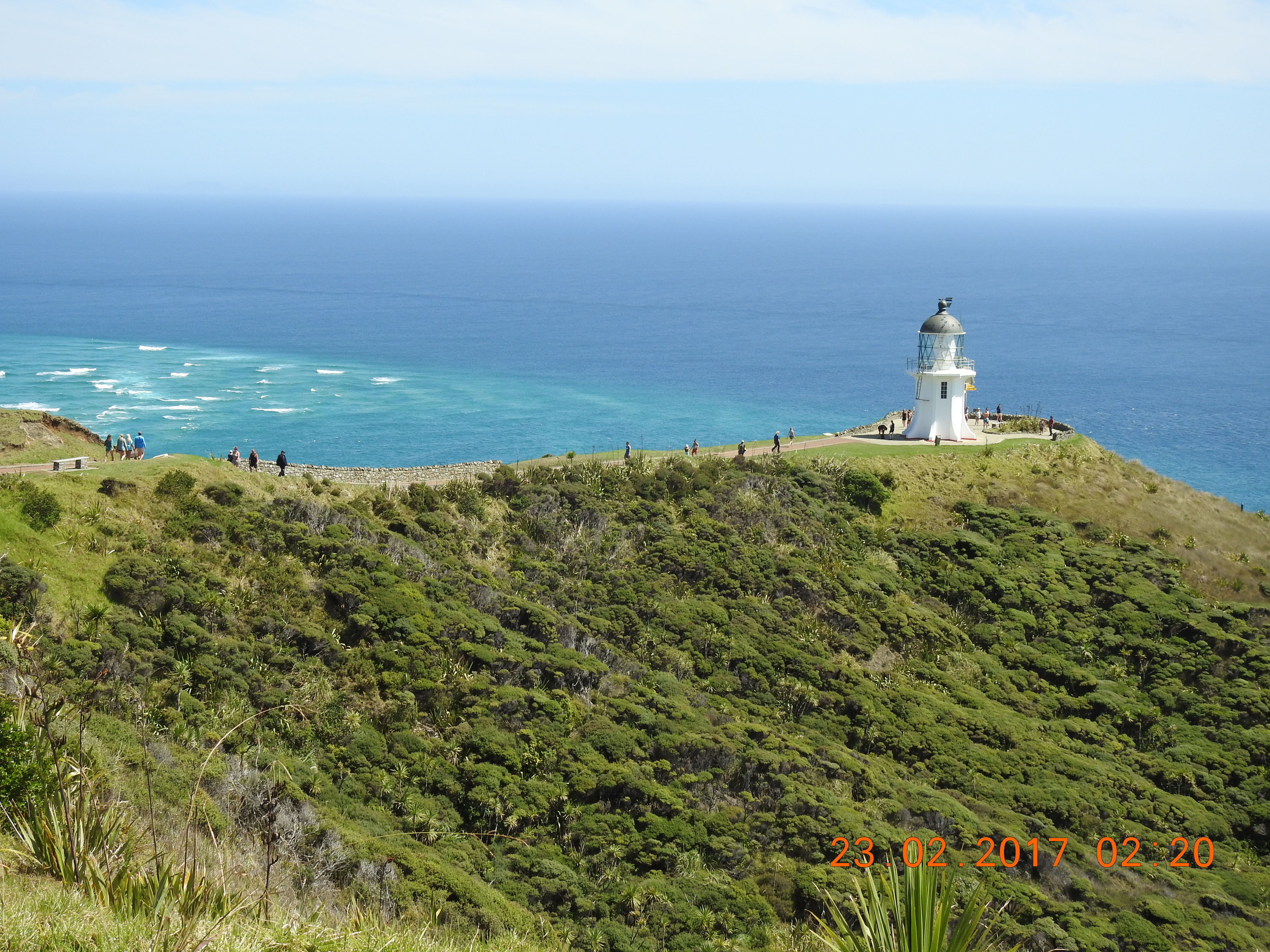 Delights Of Doubtful Bay And Spectacular Scenery Northland